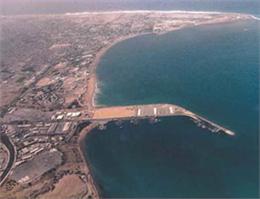 مرز ریمدان  در چابهار افتتاح می شود