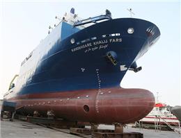 بالاخره تاریخ نهایی بهره برداری از کشتی تحقیقاتی اعلام شد