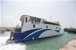 کشتی عمان