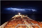 کشتی تانکر