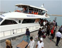 90 درصد سفرهای گردشگری به قشم، دریایی است/ ساماندهی اسکله های قشم توسط منطقه آزاد