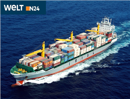 کشتیرانی جمهوری اسلامی حلقه اتصال ایران بااقتصاداروپا است