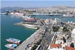 بندر پیرائوس پایتخت دریایی