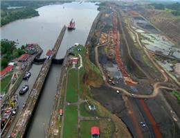 توسعۀ کانال پاناما و تاثیر آن بر صنعت سوخت رسانیِ منطقه