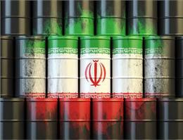 کشتی حامل نفت ایران عازم اندونزی شد