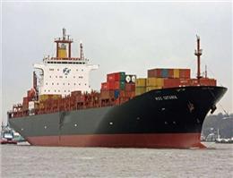 کشتیرانی جهان در ماهی که گذشت