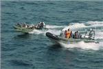 حمله به شناور ایرانی