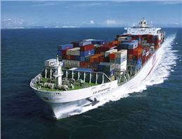 رقابت شرکت های حمل کانتینری برای سفارش ساخت کشتی