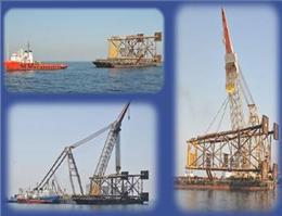اولین شناور FPSO ایران وارد خلیجفارس شد