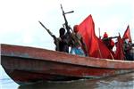 دزدی آفریقای غربی