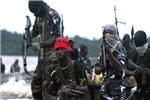 دزدی نیجریه