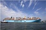 کشتیرانی مرسک
