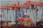 نرح حمل و نقل کانتینری در آسیا و اروپا
