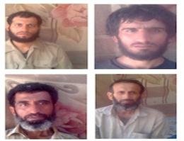 دو صیاد ایرانی در اسارت دزدان دریایی جان باختند