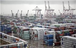 سرمایه گذاری چین در بنادر