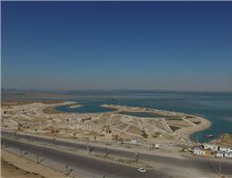 گردشگری در عسلویه با ساخت دهکده ساحلی  رونق می یابد