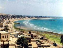 خلیج فارس در  استان بوشهر تا آخر هفته متلاطم است