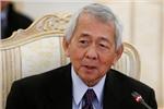 سخنگوی وزارت امور خارجه فیلیپین