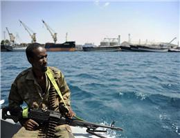 کاهش احتمالی حمله دزدان دریایی به صیادان ایرانی