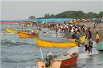 گردشگری ساحلی