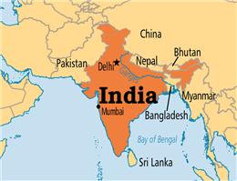 لیست قراردادهای هند با کشورهای خارجی منتشر شد