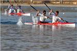 مسابقات قایقرانی