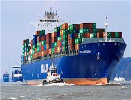 کشتیرانی NSB آلمان به آسیا می آید