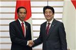 ژاپن و اندونزی