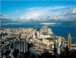 چگونه مناطق آزاد چین رکورد موفقی در جهان ثبت کرد؟