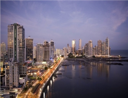 افزایش هشت درصدی فروش سوخت در کانال پاناما