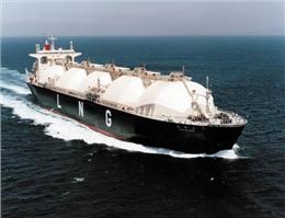 رشد بازار جهانی LNG تا سال 2020