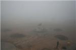 مه آلود