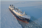 ice-breaking LNG carriers
