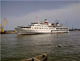 قیمت سوخت کشتی میرزا کوچک خان به حالت قبل بازگشت