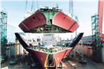 کشتی ساز چینی