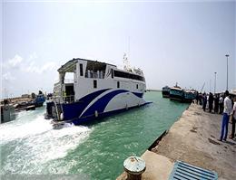 امکان سفر دریایی برای چهار نفر با خرید سه بلیت مهیا شد
