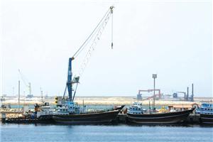 تجارت دریایی