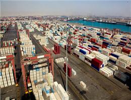افزایش ۷۶ درصدی صادرات کالاهای نفتی
