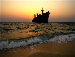 گردشگری دریایی در کیش 56 درصد افزایش یافت