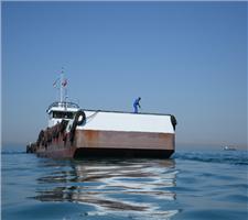 کشتی سوخت رسان