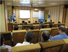کارگاه عملی کنوانسیون کار دریایی در بندر بوشهر برگزار شد