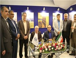 امضای تفاهم نامه همکاری بین نفت و گاز پارس و پژوهشگاه صنعت نفت