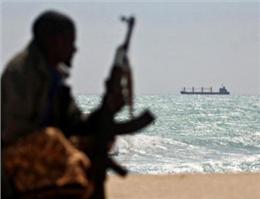 سه خدمۀ روسی در گروگان دزدان دریایی