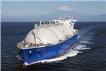 کشتی حمل LNG